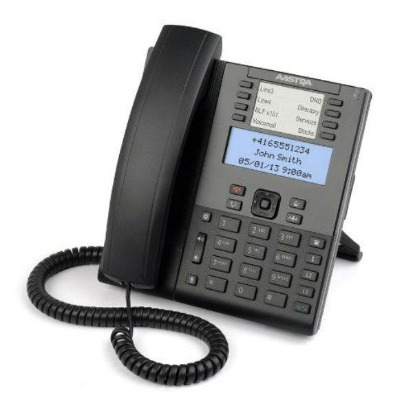 SIP-Bürotelefone