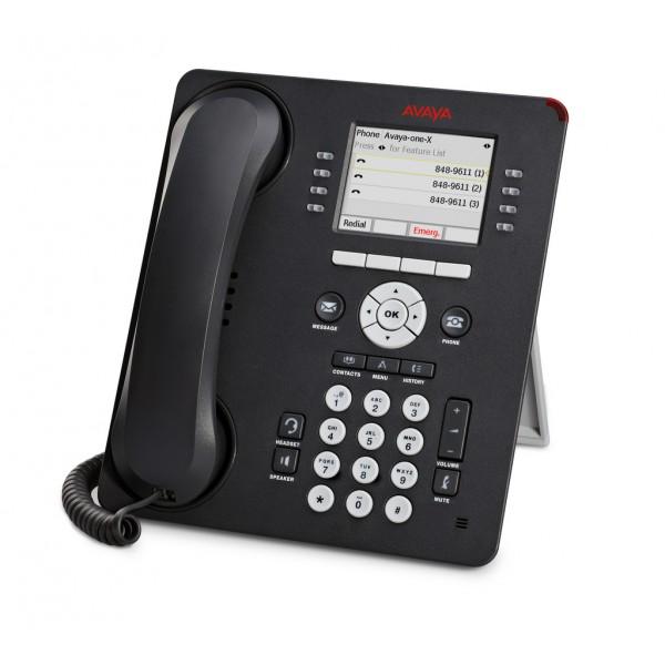 IP-Systemtelefone