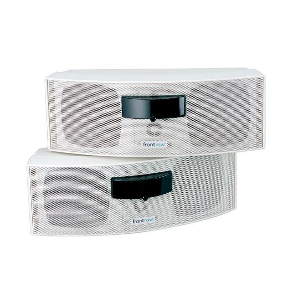 Systemy dzwiękowe i  głośniki
