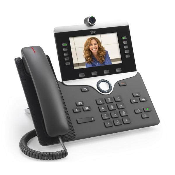 SIP-Telefone für Videotelefonie