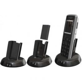 Duale Ladeschale für Spectralink 72 & 76 Telefone