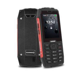 MyPhone Hammer 4 - Rot