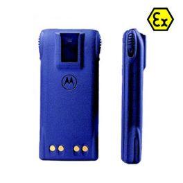 Akku ATEX Li-Ion