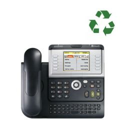 Alcatel-Lucent IP Touch 4068 ext. Edition - generalüberholt