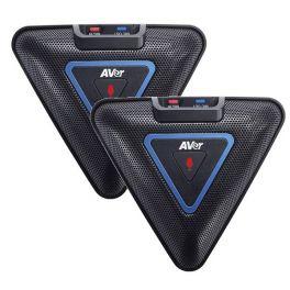 Zusätzliches Mikrofonpaar für Aver VC520 Pro