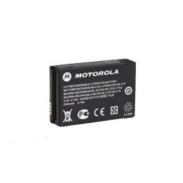 Motorola Batterie Li-Ion 2300 mAh