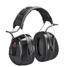 3M PELTOR WorkTunes Pro FM Headset