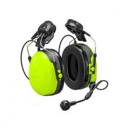 Peltor CH3 FLX2 Gehörschutz mit Mikrofon und PTT - Helmbefestigung