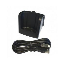 Duales Ladegerät und Netzteil für 77xx Mobilteile