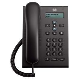 Cisco Unified 3905 SIP Phone