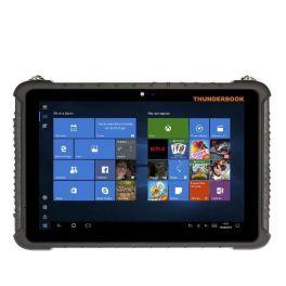 Thunderbook Colossus W105 - C1025G - Windows 10 ioT Enterprise - Mit Barcodeleser