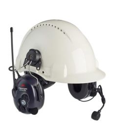 3M Peltor LiteCom - Helmbefestigung