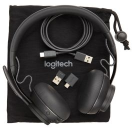Logitech Zone Wireless - UC