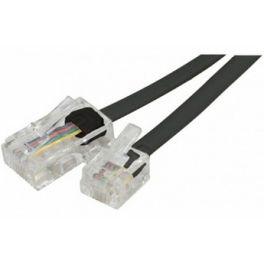 RJ45-Kabel für T-Buchse