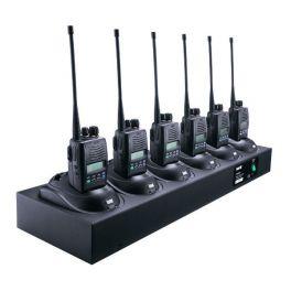 6-fach Multi-Speed Ladegerät für Entel HX/DX Serie