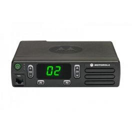 Motorola Mototrbo DM1400 Digital - UHF Fahrzeugfunkgerät