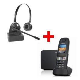 Headset-Pack GAP ODHW15 + E630