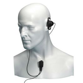 Mikro-Headset für Funkgeräte Entel Serie DX