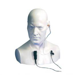 In-Ear-Headset für die Entel DX-Serie