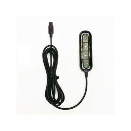 FreeMate DSU-26C 3,5-mm Klinke auf USB-C Adapterkabel