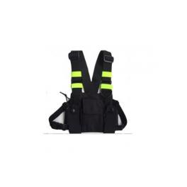 HRT-LC-999 02 Brusttasche für Funkgeräte