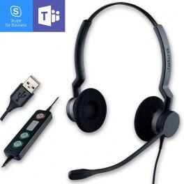 Jabra BIZ 2300 USB MS Duo
