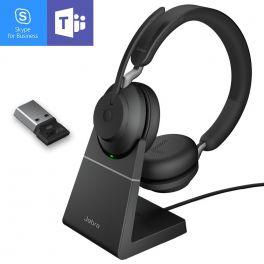 Jabra GN - Evolve2 65 USB-A MS Duo