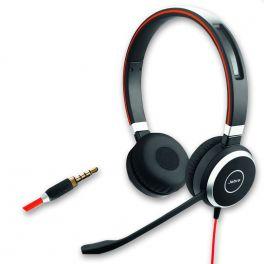 Jabra Evolve 40 MS Stereo (3,5mm Klinke)