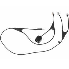 Jabra MSH Adapter für Alcatel Telefone
