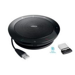 Konferenzlautsprecher Jabra Speak 510+ MS inkl. USB-Dongle