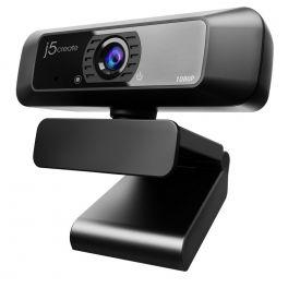 Webcam USB HD