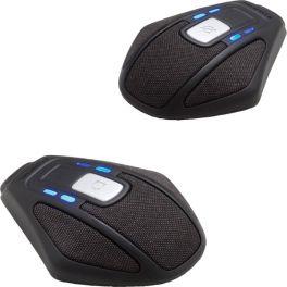 2 Erweiterungs-Mikrofone für diverse Konftel Konferenztelefone