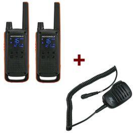 MOT82 mit Lautsprecher-/Mikro