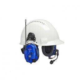 Peltor 3M Litecom WS PRO 3 DMR ATEX mit Helmbefestigungen