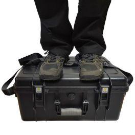 ME-LARGE – Ultraresistenter Koffer