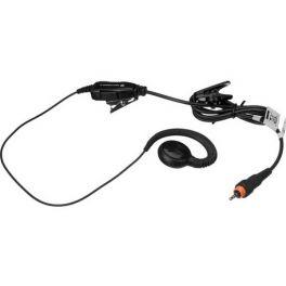 Motorola Ohrhaken Headset für CLP446 Funkgeräte