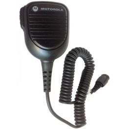 Motorola - Kompaktes externes Mikrofon RMN5052