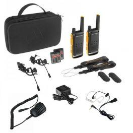 Pack: Motorola T82 Security Extrem PLUS
