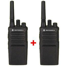 2er Set Motorola XT420
