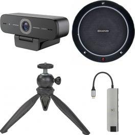 Cleyver Flextool Videokonferenz-Pack