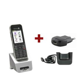 Vorteilspack: Alcatel-Lucent 8242S DECT