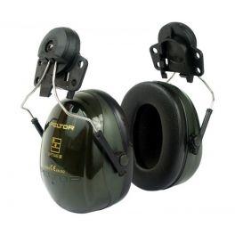 3M Peltor Optime II - Helmbefestigung