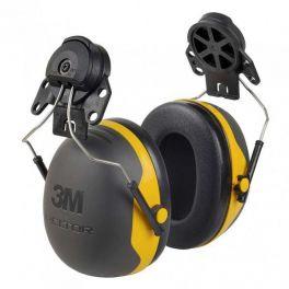 3M Peltor X2P3 - Helmbefestigung