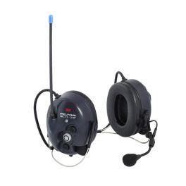 3M Peltor WS LiteCom Bluetooth - Nackenbügel