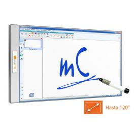 Tragbares MultiClass Whiteboard