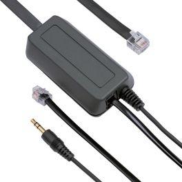 EHS Kabel Cisco für Plantronics Headsets