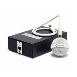 Polycom Ceiling Mikrofon - weiß