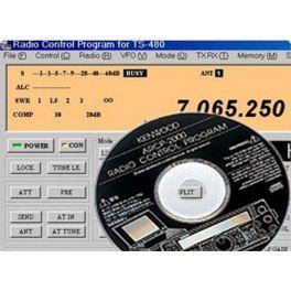 Programmierungs-Software für Kenwood TK-3501