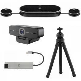 Vorteilspack: Videokonferenzpaket - Sennheiser Expand 80 T + Mikrofone