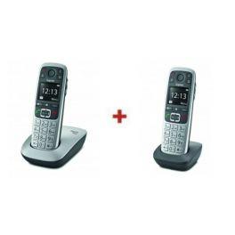 Gigaset E560 + Mobilteil E560HX